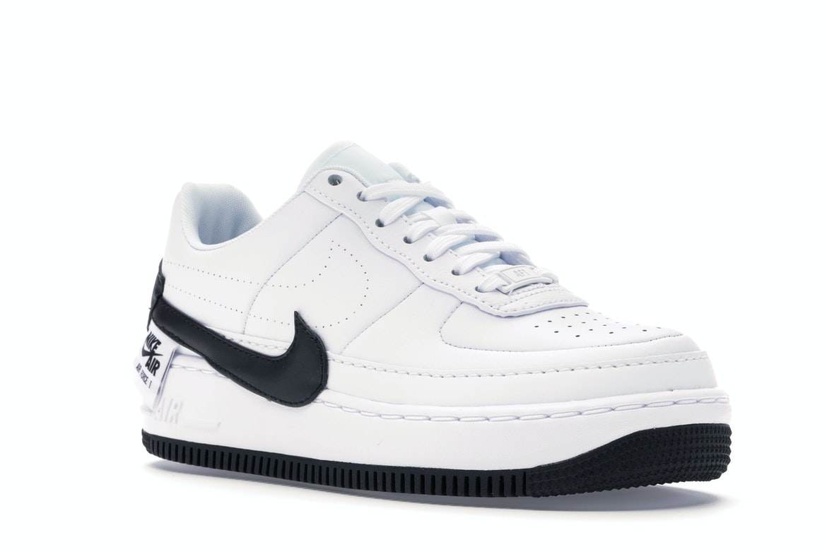 air force 1 jester bianche