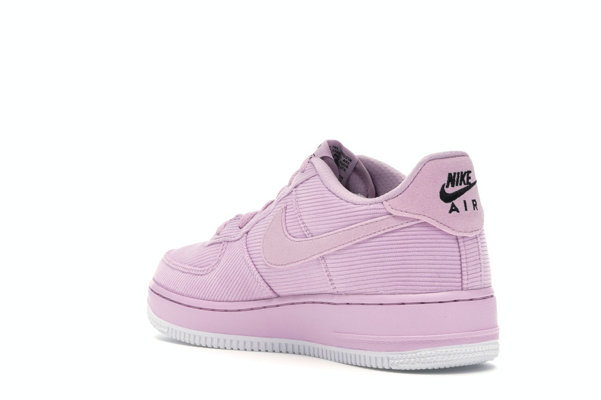 ladrar pedazo Portal  Nike Air Force 1 '07 LV8 Style Light Arctic Pink/Black AR0736 600  innovatis-suisse.ch