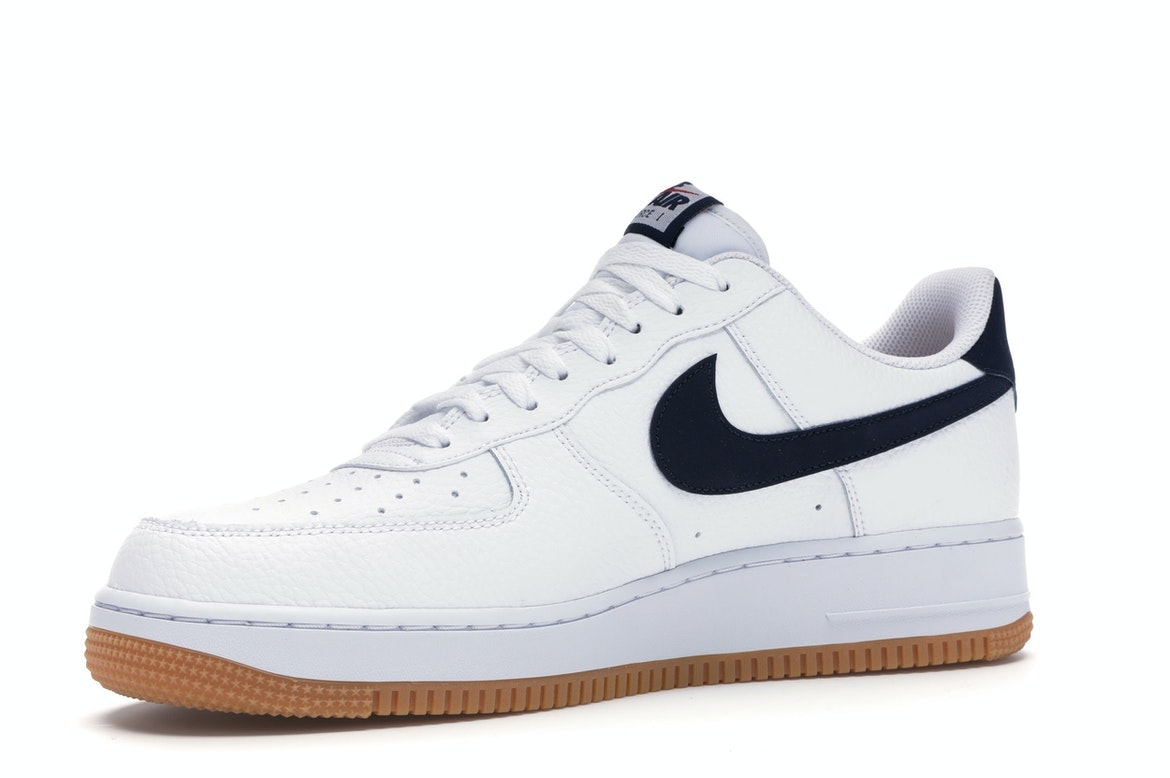 air force 1 ossidiana