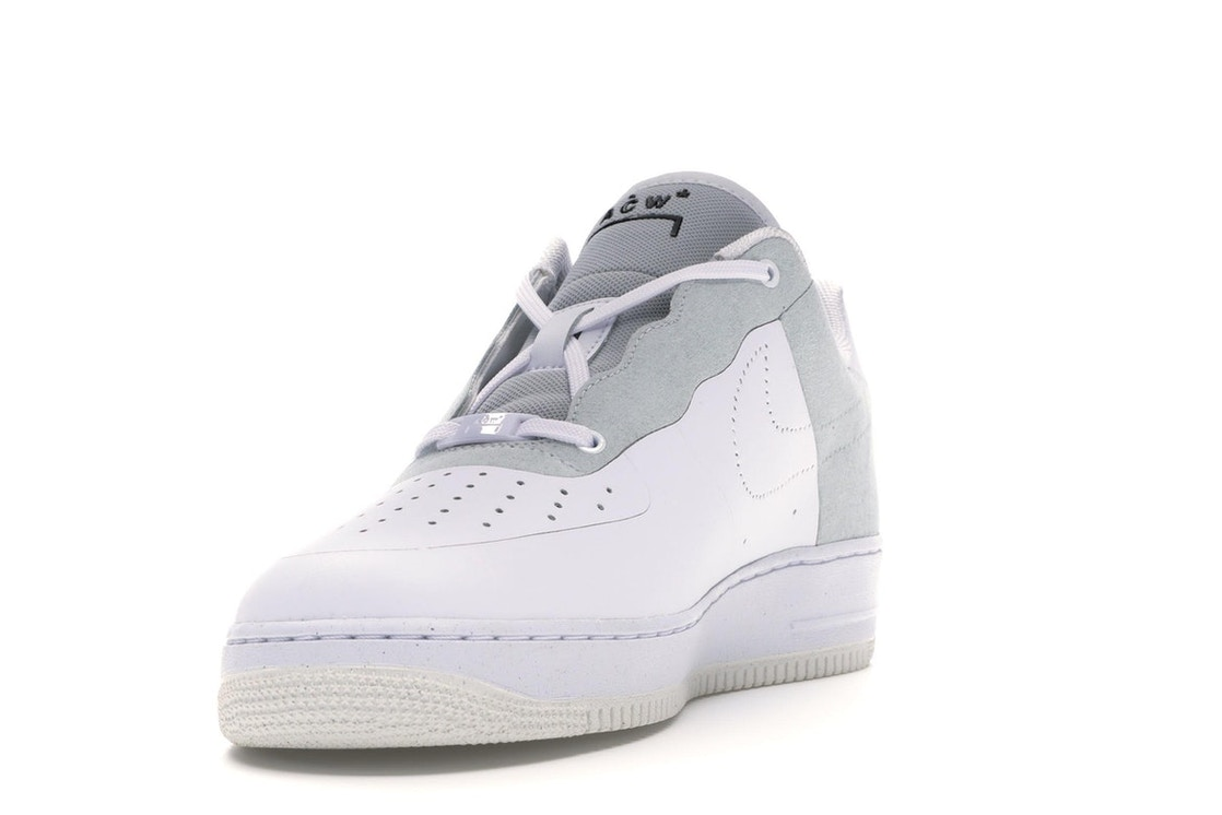 la meilleure attitude ccc18 247da Air Force 1 Low A Cold Wall White