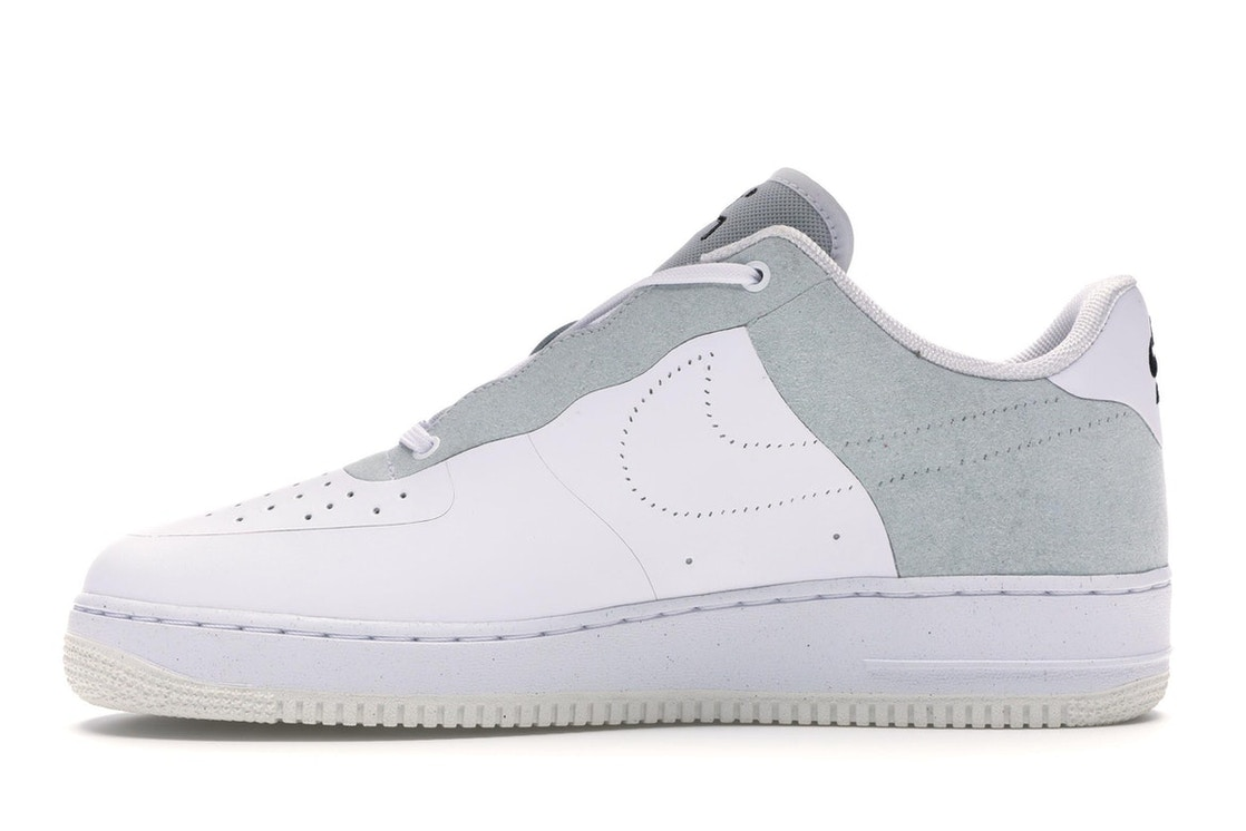 separation shoes a031a c4ecd Air Force 1 Low A Cold Wall White - BQ6924-100