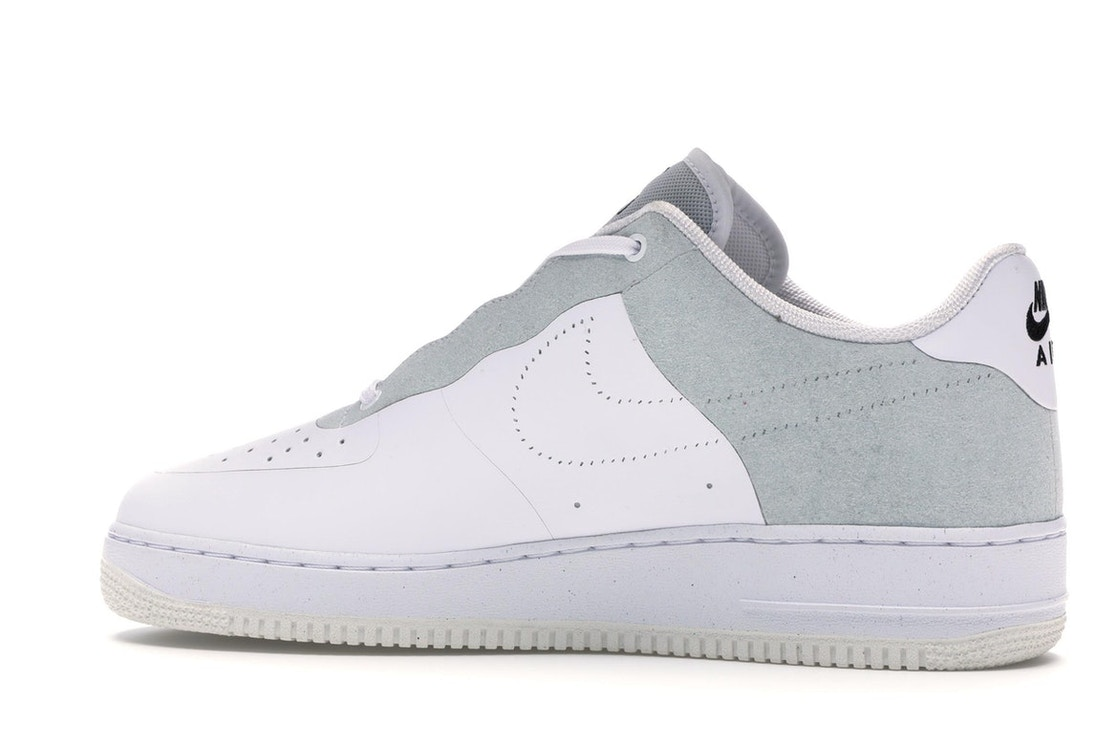 la meilleure attitude 4fb92 f0bfa Air Force 1 Low A Cold Wall White