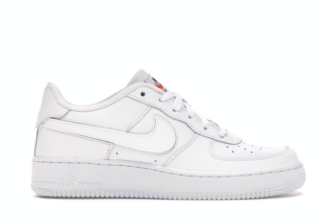 Nike Air Force 1 Low Swoosh Pack All Star