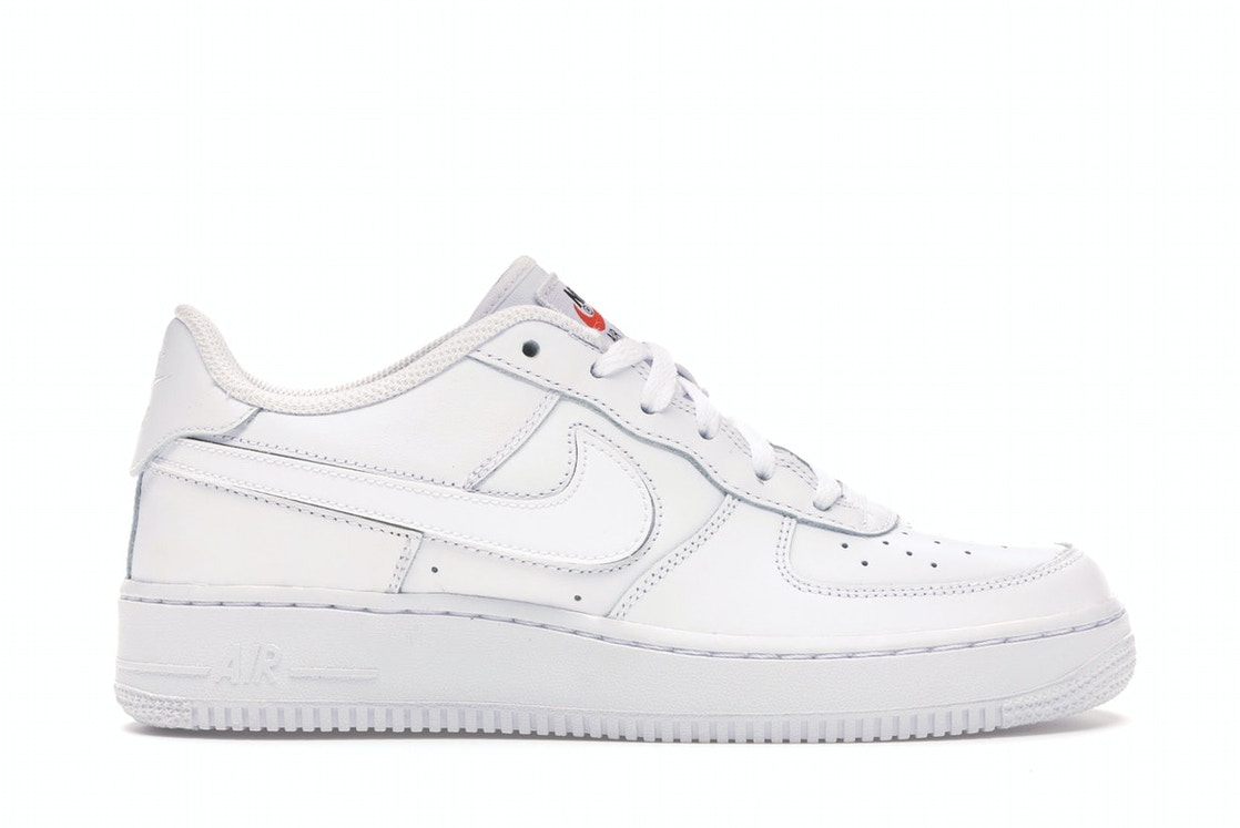 bace6624ef Sell. or Ask. Size: 7Y. View All Bids. Air Force 1 Low Swoosh Pack All-Star  2018 ...