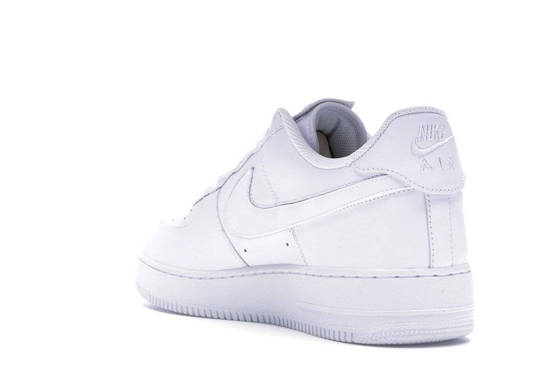 new arrival 1e1ec 49d19 Air Force 1 Low Swoosh Pack All-Star 2018 (White) - AH8462-102