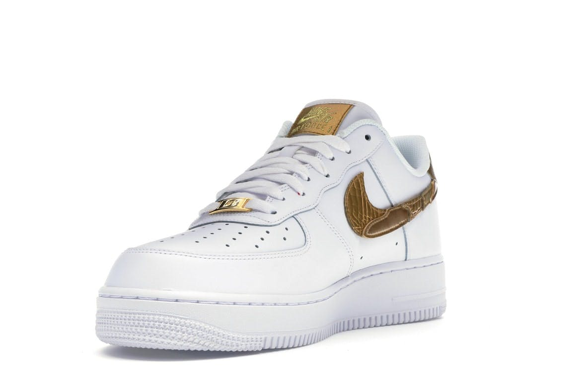 Air Force 1 Low CR7 Golden Patchwork