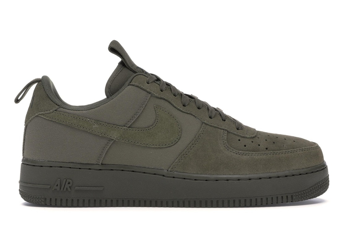 cb67946024 Sell. or Ask. Size 8. View All Bids. Air Force 1 Low Canvas Medium Olive