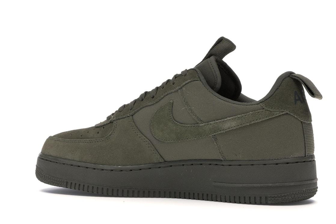 db780d5956 Air Force 1 Low Canvas Medium Olive - 579927-200