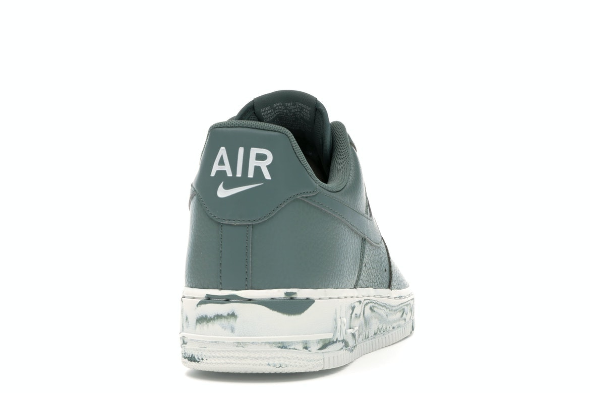Air Force 1 Low Clay Green Marble
