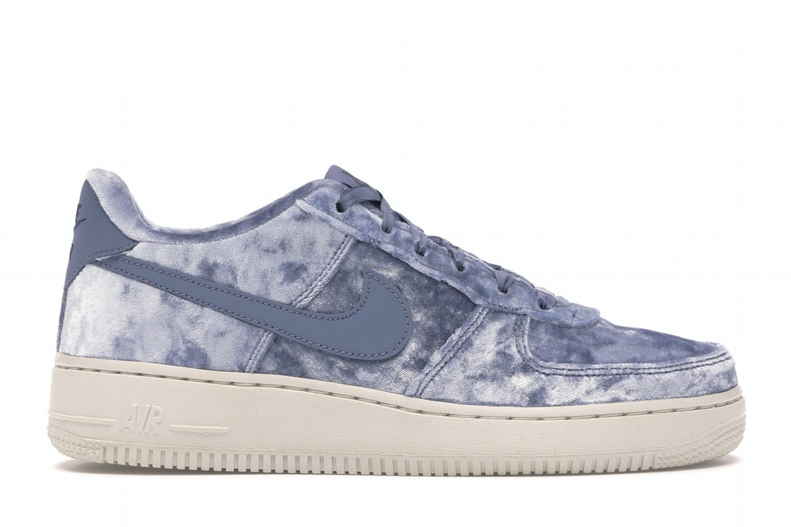new arrival cafab 91836 Air Force 1 Low Dark Sky Blue (GS) - 849345-401
