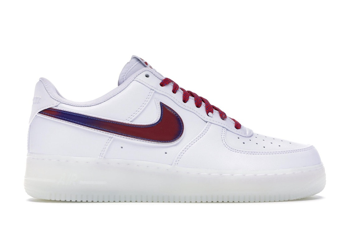 Air Force 1 Low De Lo Mio - BQ8448-100 43cd3d369