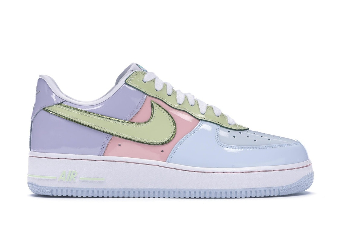 d28c22dd506c Sell. or Ask. Size  5.5. View All Bids. Air Force 1 Low Easter 2017
