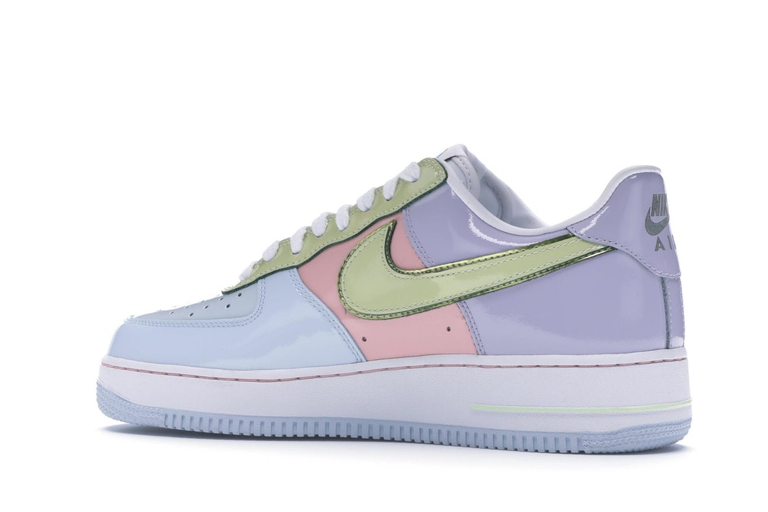 eb8f09583d22 Air Force 1 Low Easter 2017 - 845053-500
