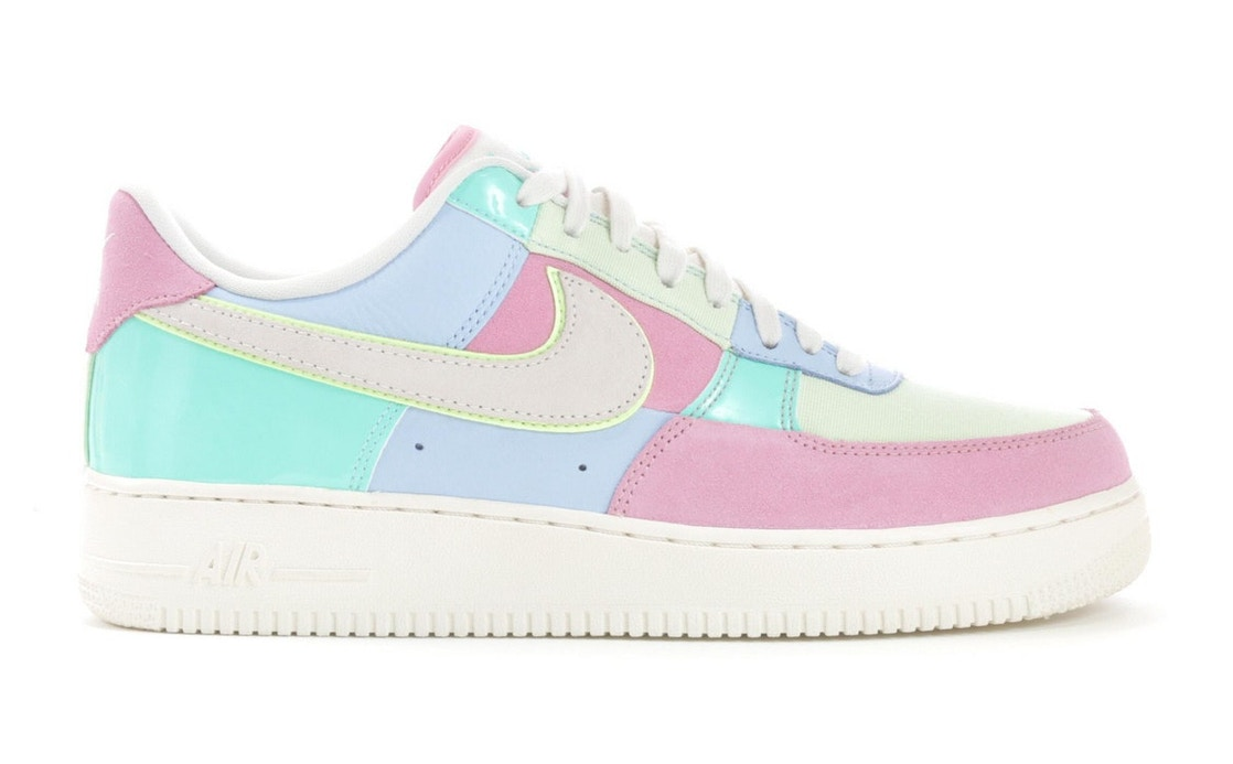 grossiste 25e8d 8476c Air Force 1 Low Easter (2018)