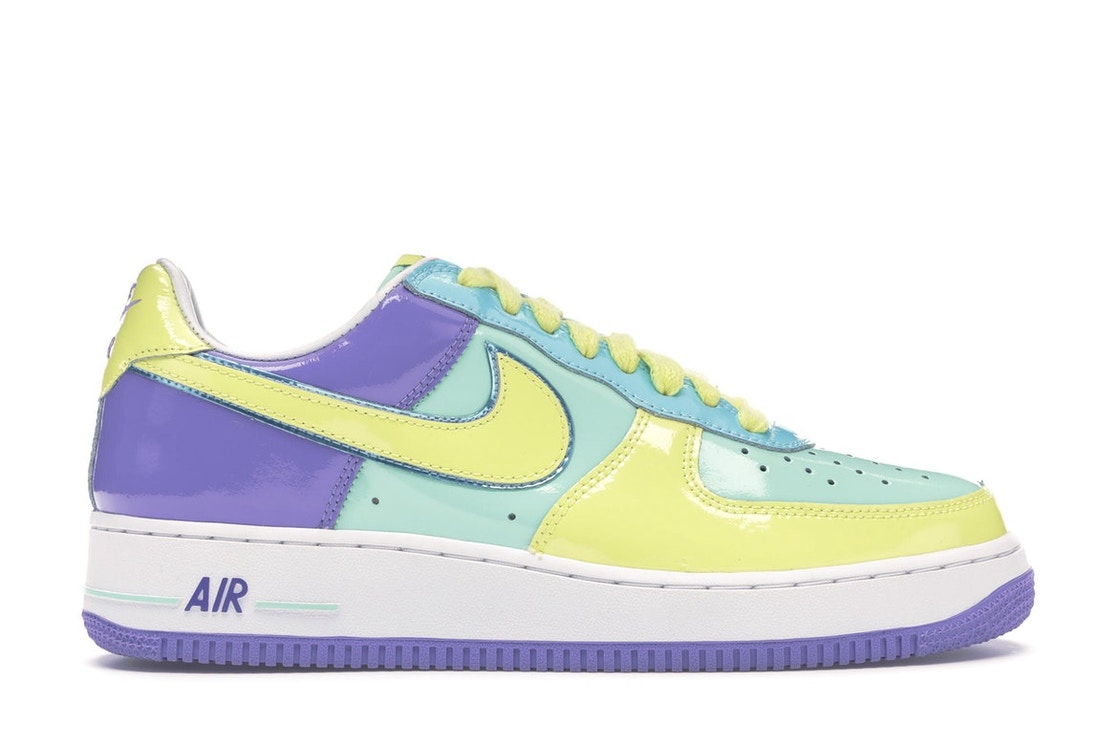 huge selection of 50213 de6ab Air Force 1 Low Easter Egg (2006)