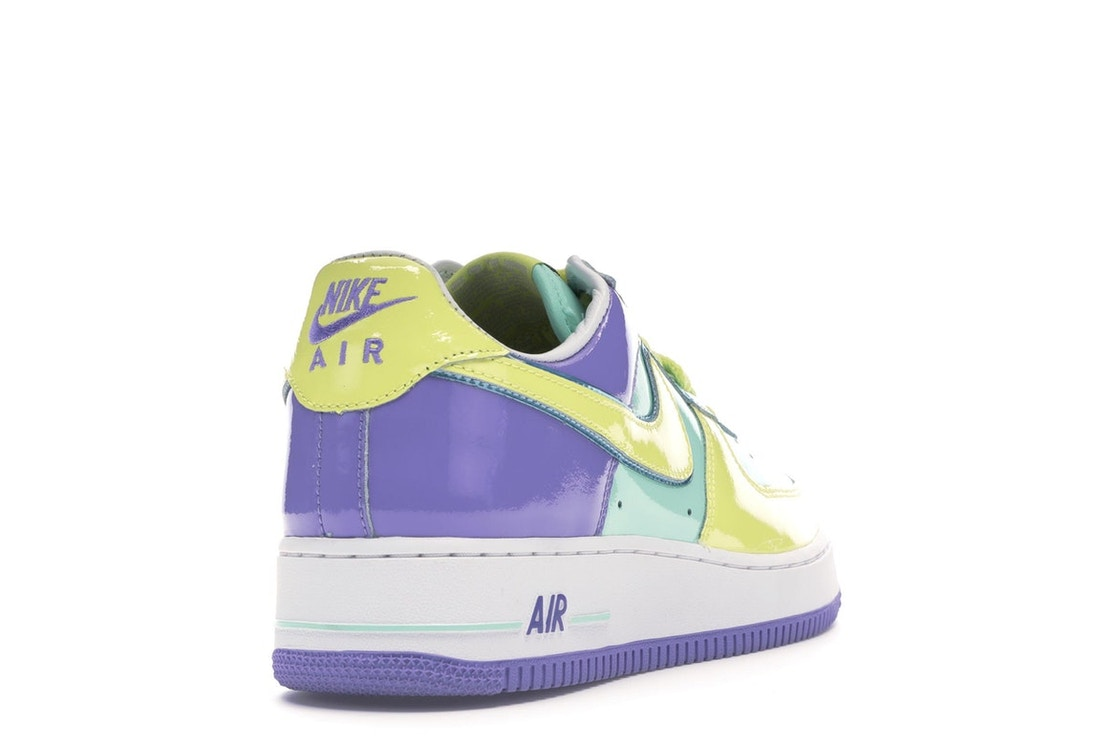 super popular a9c3a 8aca5 Air Force 1 Low Easter Egg (2006) - 312945-371