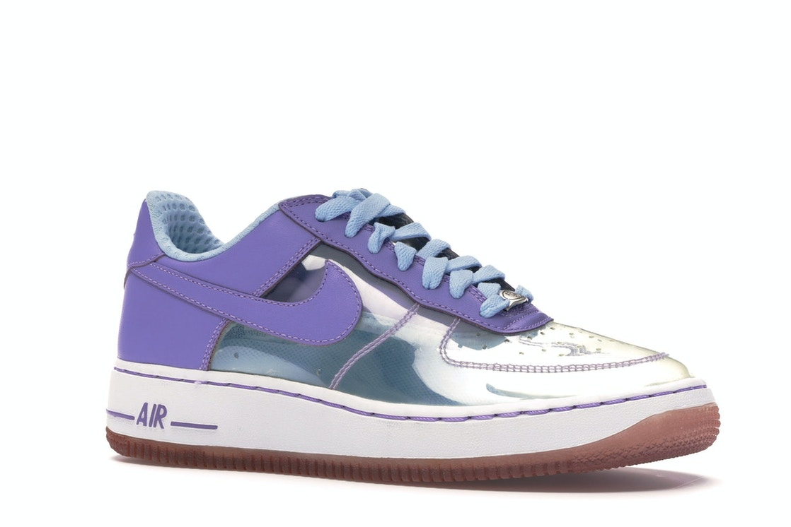 first rate 2d368 dd5e3 Air Force 1 Low Fantastic 4 Invisible Woman (W) - 314791-951