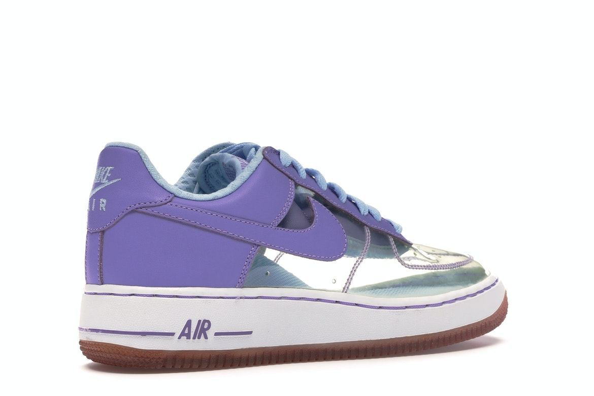 Nike Air Force 1 Low Fantastic 4 Invisible Purple For Sale