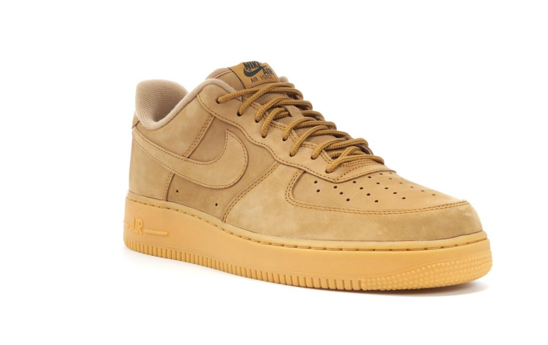Air Force 1 Low Flax (2017) - AA4061-200 f9974cf63