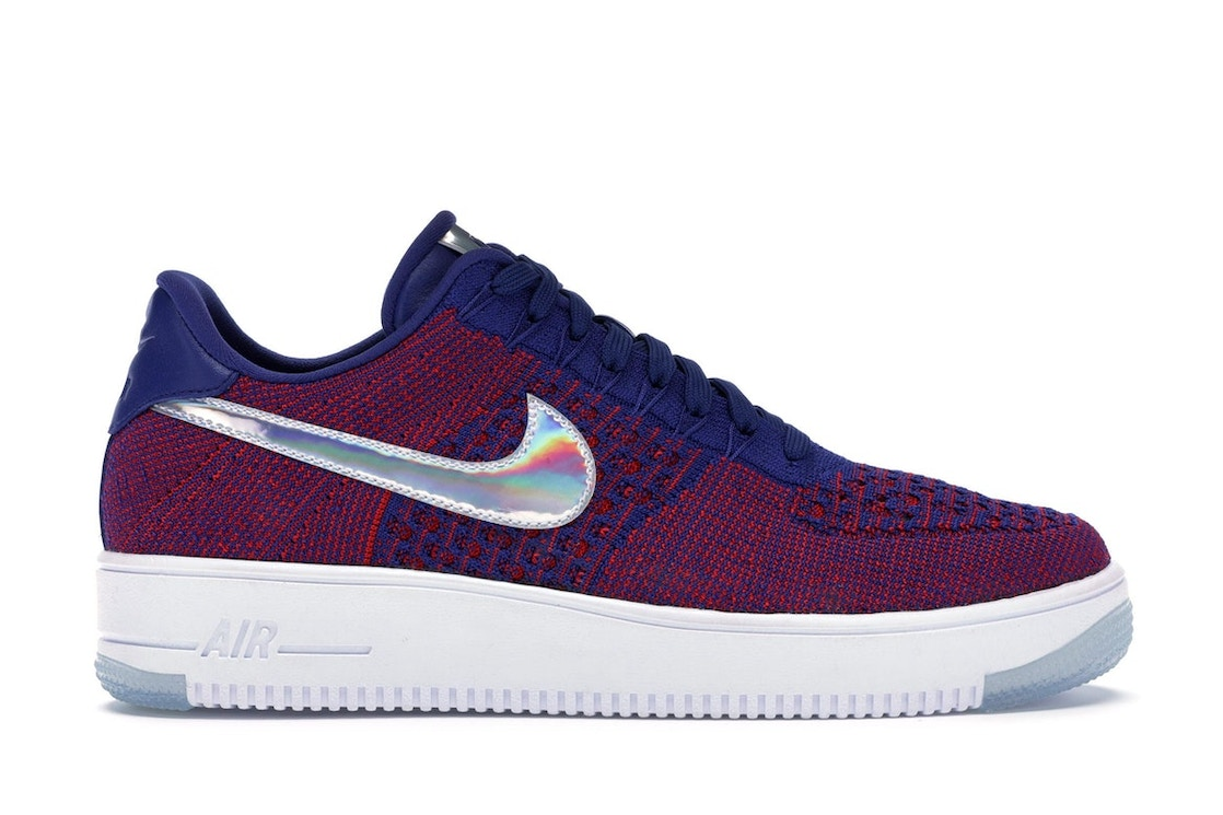 sports shoes d9b8f db101 Sell. or Ask. Size  17. View All Bids. Air Force 1 Low Flyknit USA