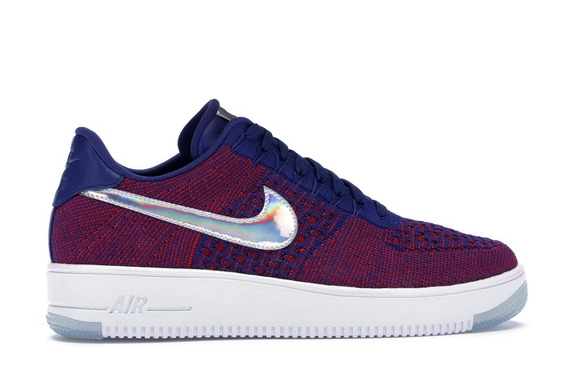 nike flyknit air force 1 high us 13