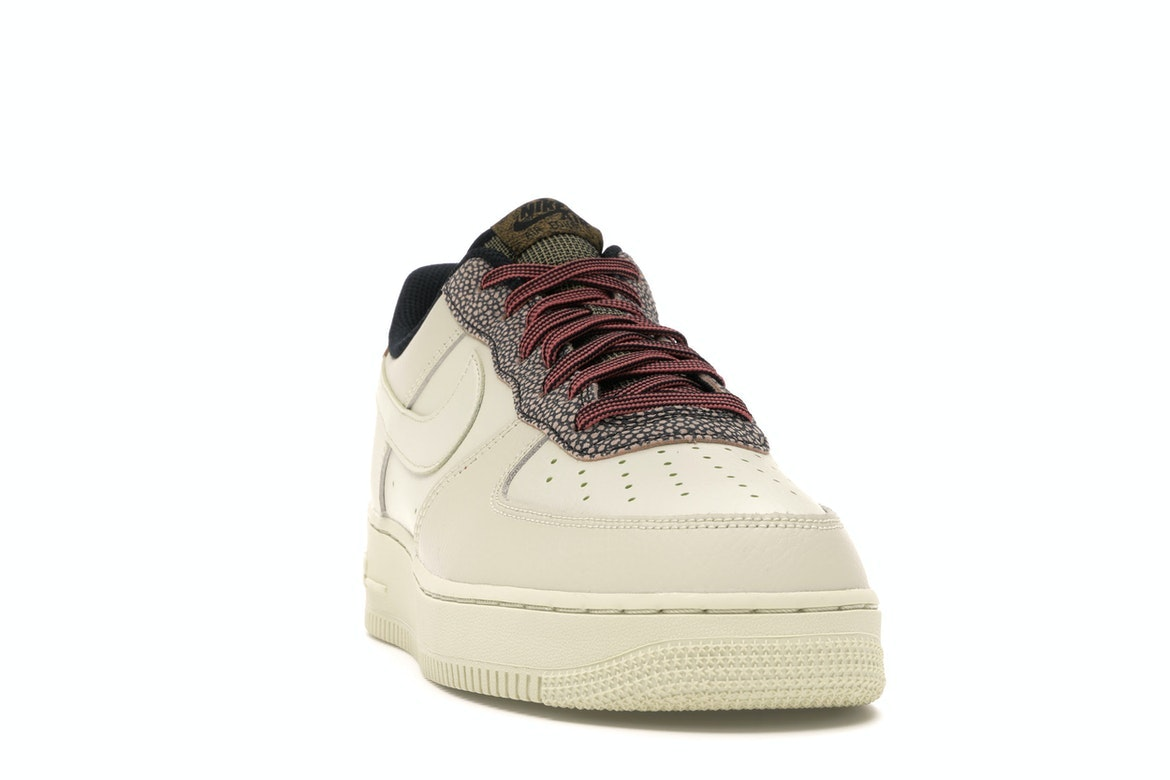 air force 1 low fossil