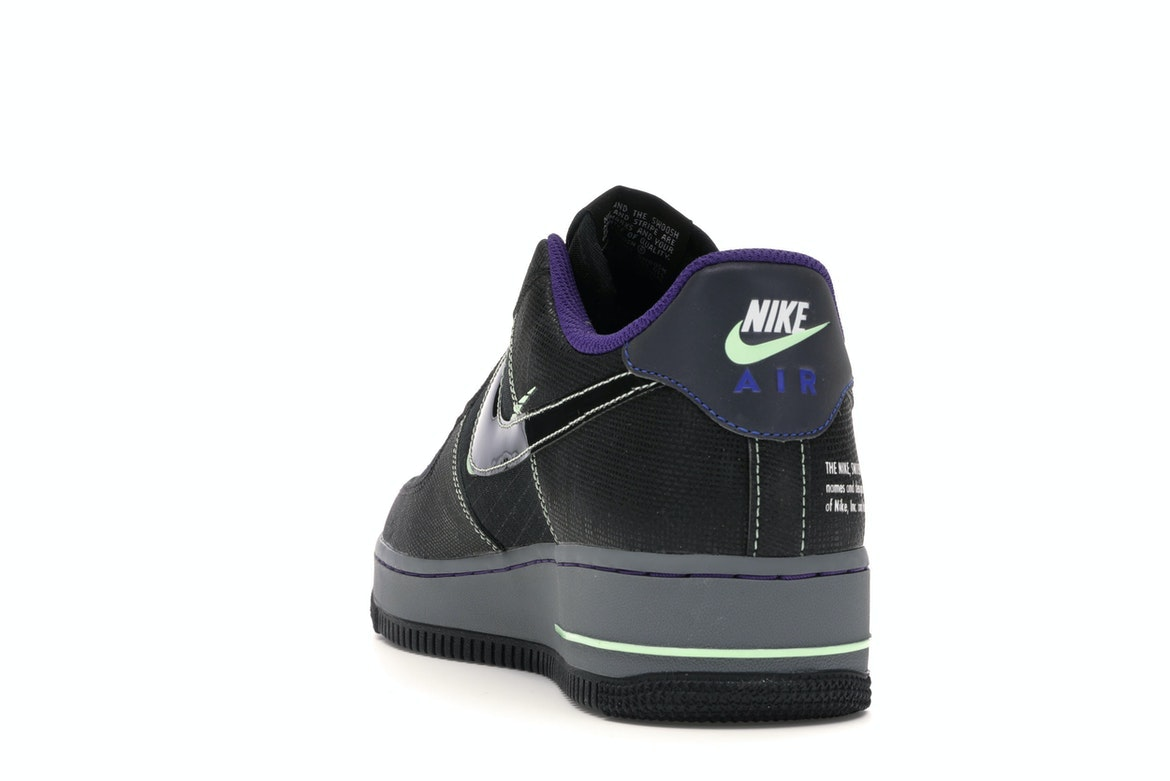 air force 1 low future