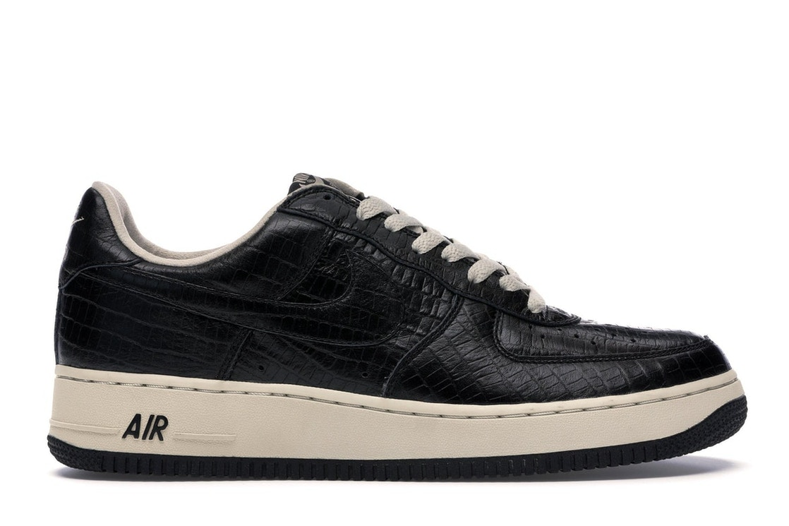 new product 249ec 418d3 Sell. or Ask. Size 8. View All Bids. Air Force 1 Low HTM 2 Black Croc