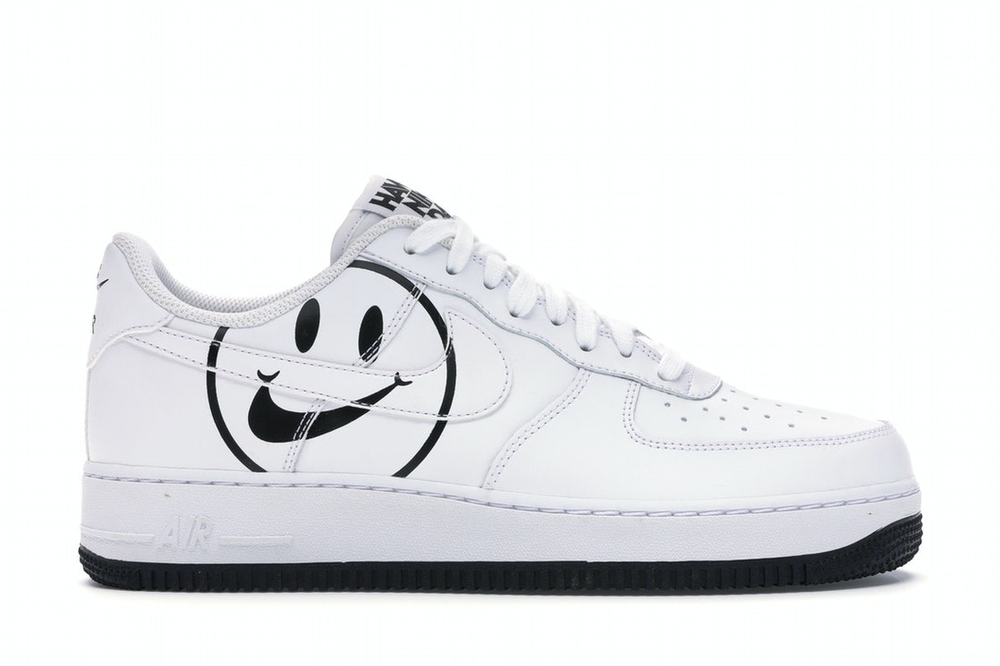 Prima vamos a hacerlo No puedo  Nike Air Force 1 Low Have A Nike Day White - BQ9044-100