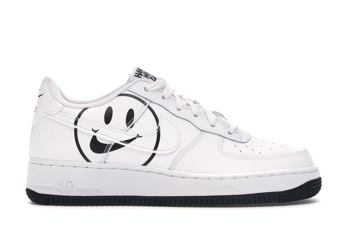 Air Force 1 Low Have a Nike Day White (GS)