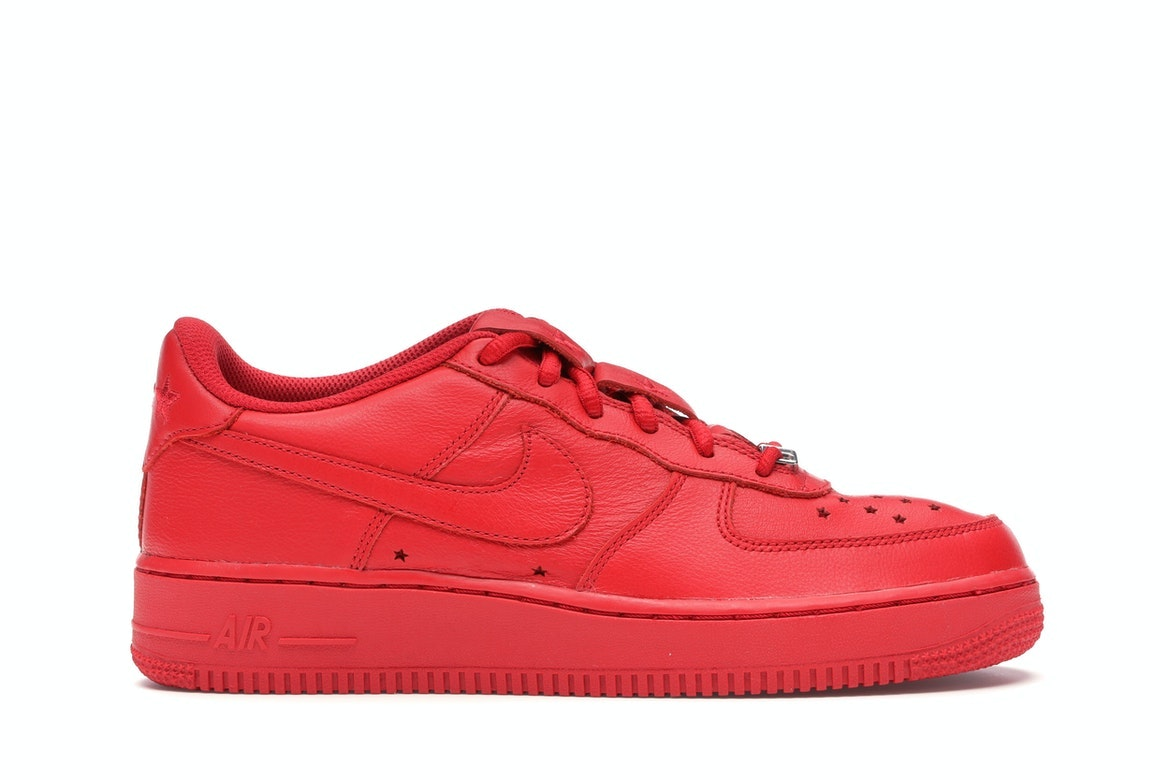 Air Force 1 Low Independence Day 2018 Red (GS)
