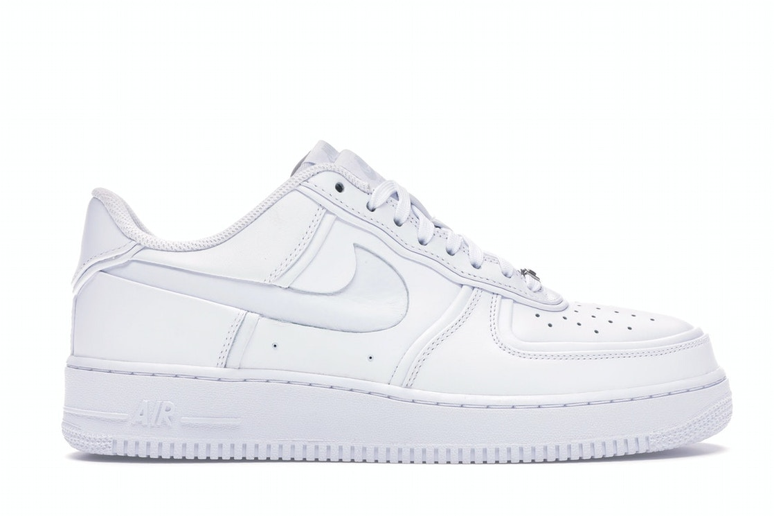 Sell. or Ask. Size  7.5. View All Bids. Air Force 1 Low John Elliott White 05b5318fb