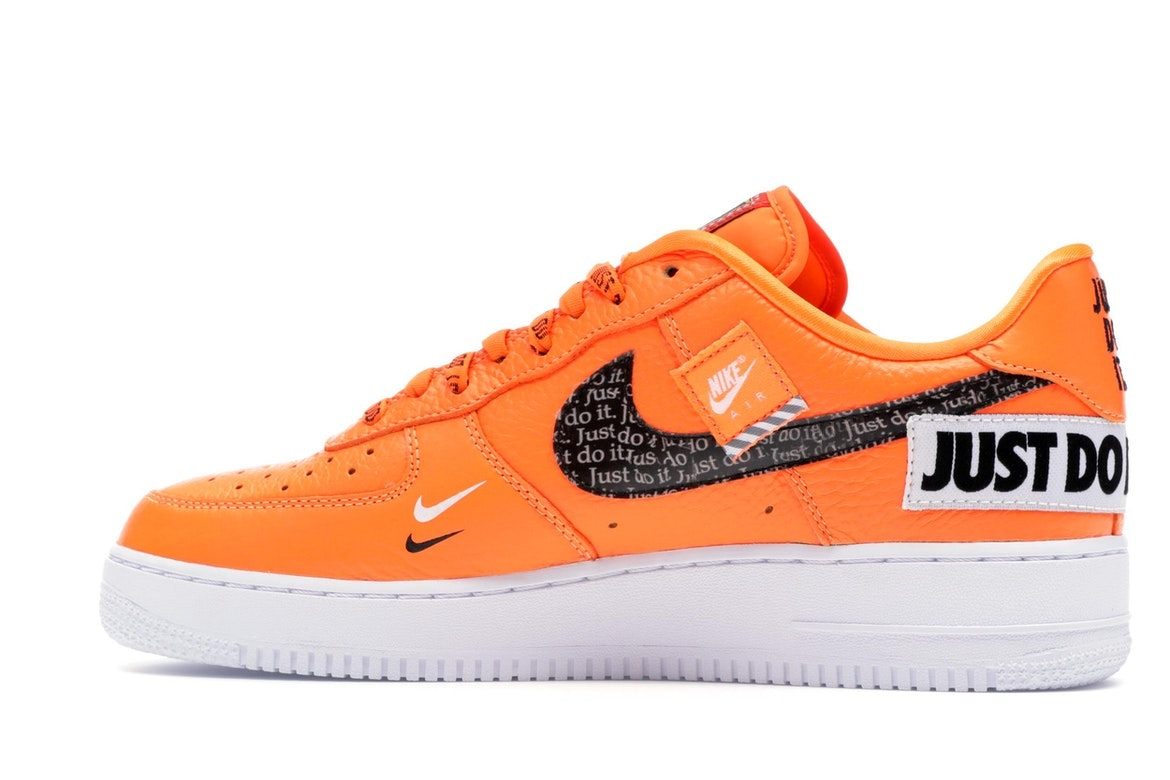 Force Low Just Total Air 1 It Do Orange Pack UqSzVLMGp