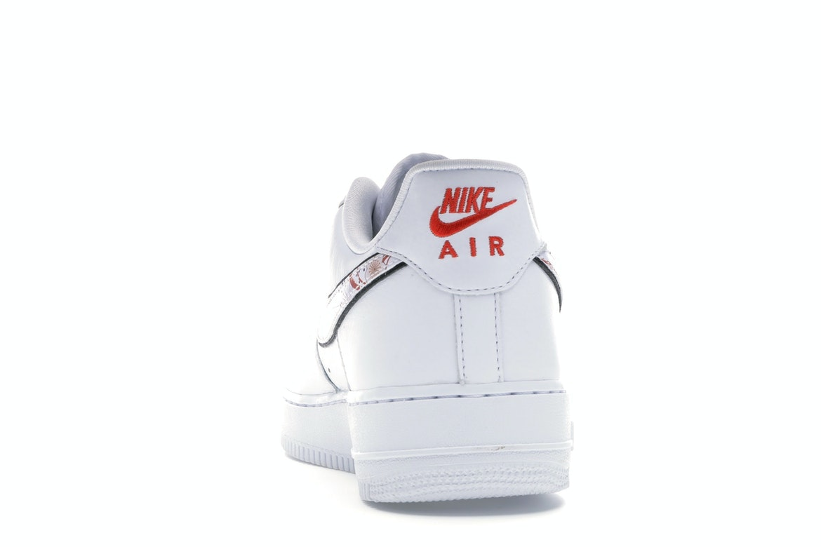 Women's Nike Air Force 1 Low Lunar New Year 2018 StockX News