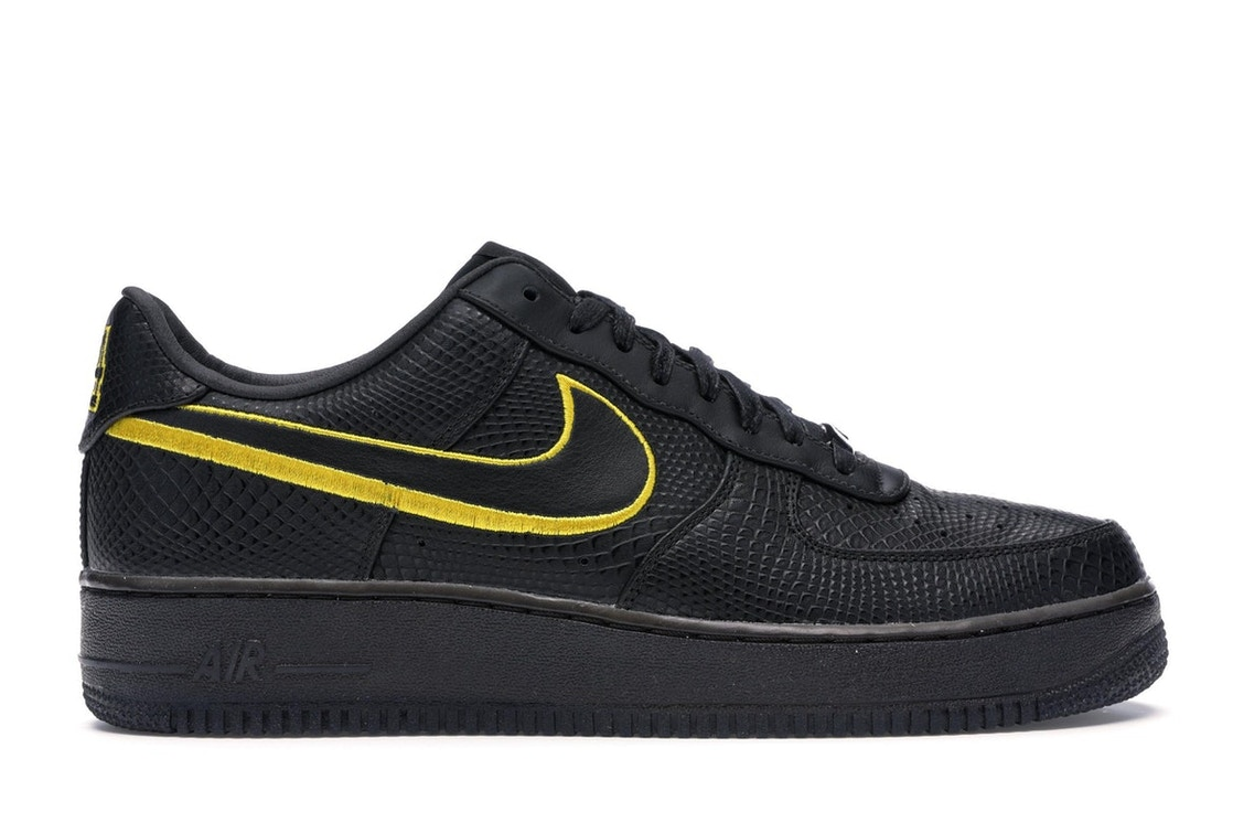 official photos 5f8fe efbe7 Sell. or Ask. Size  7.5. View All Bids. Air Force 1 Low Kobe Black Mamba