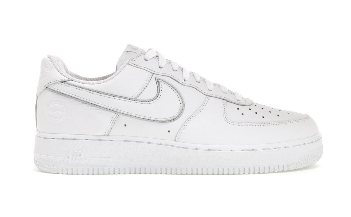 7d6511493 Air Force 1 Low NikeConnect NYC - AO2457-100