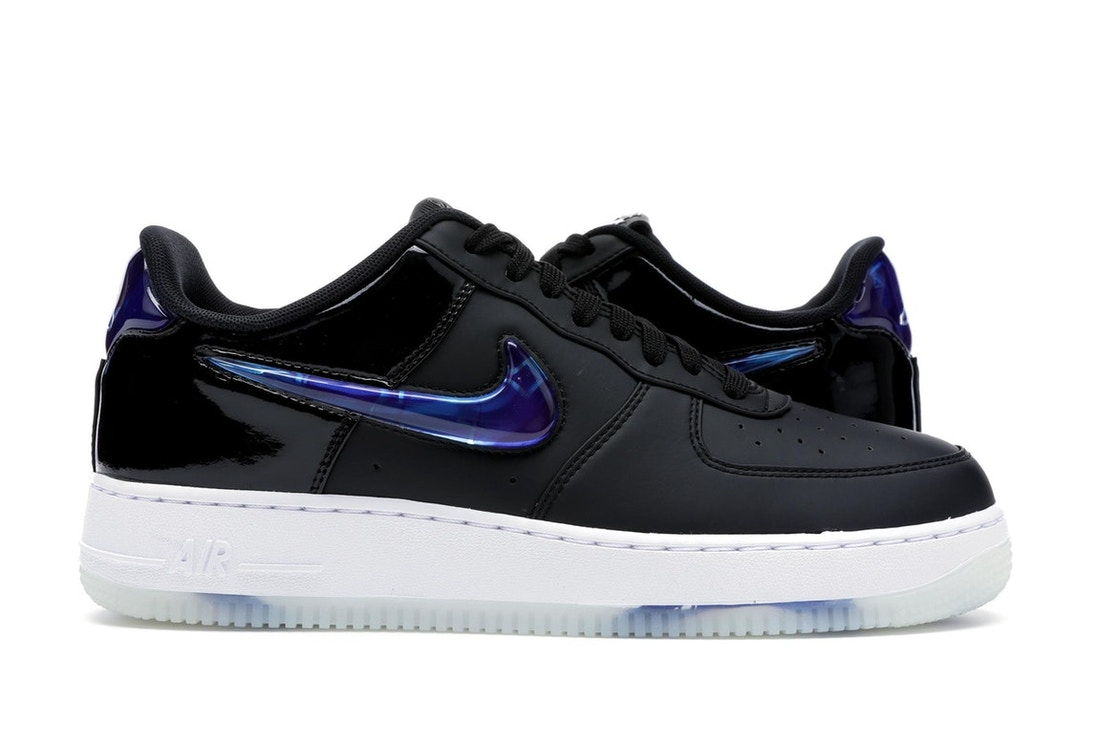 new styles 32f38 6434a Air Force 1 Low Playstation (2018)