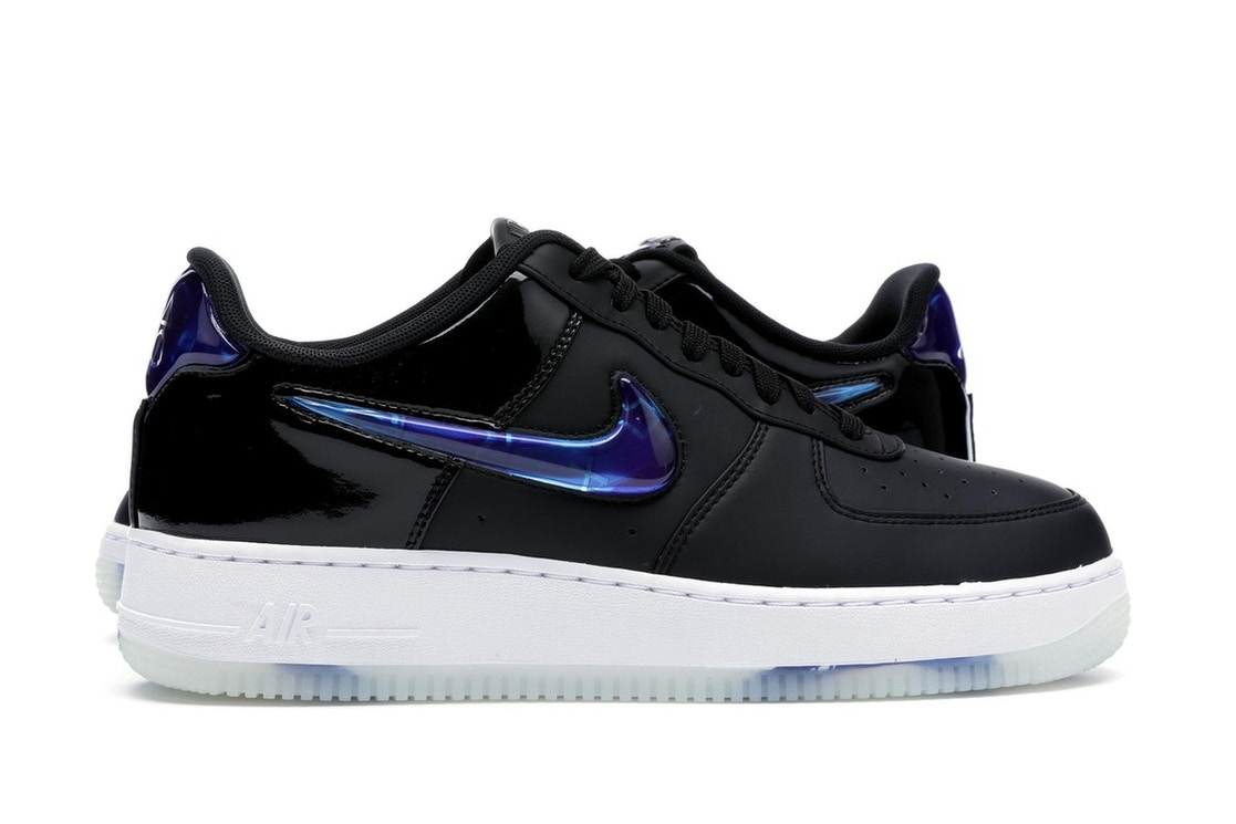 Air Force 1 Low Playstation 2018 Bq3634 001
