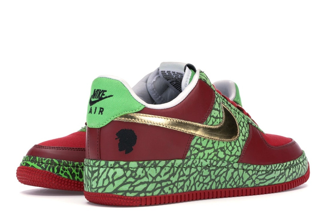 e2caf919 Air Force 1 Low Questlove - 318931-671