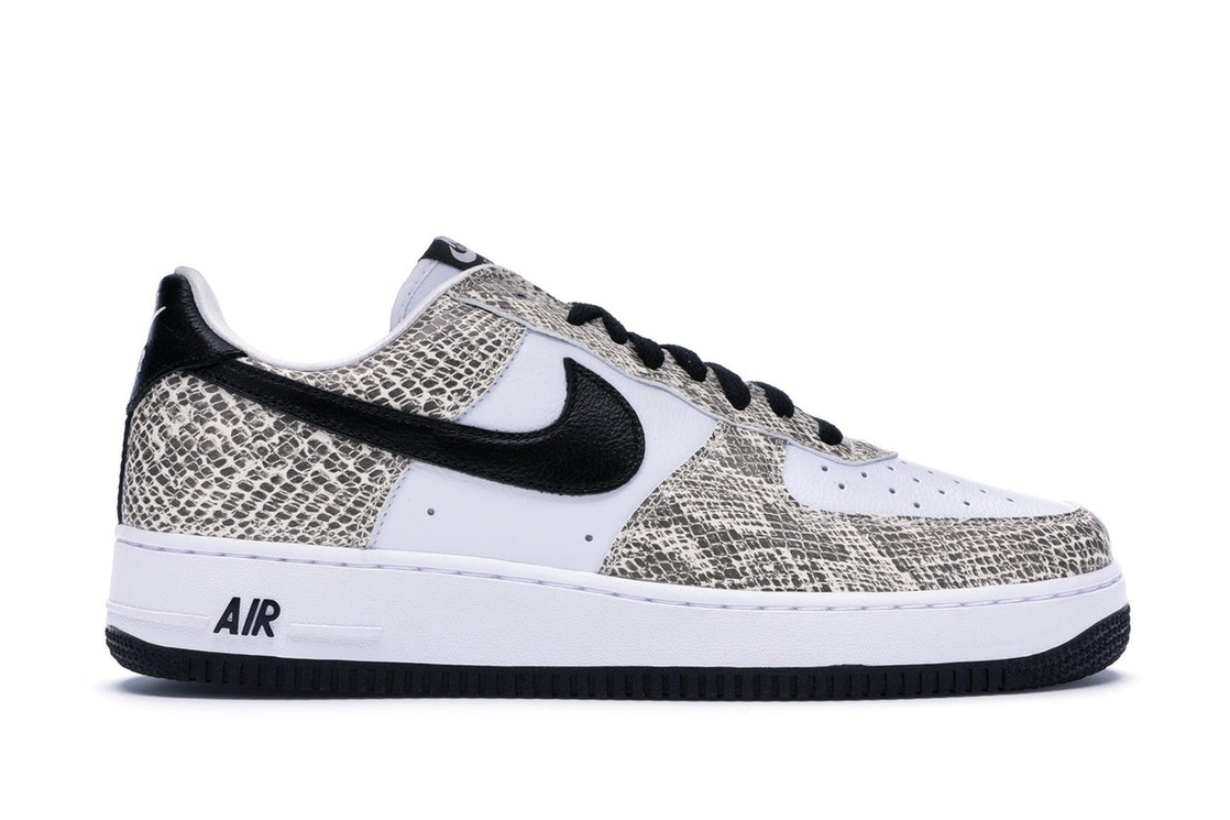 de6d2f87cc7 Sell. or Ask. Size 8. View All Bids. Air Force 1 Low Retro Cocoa ...