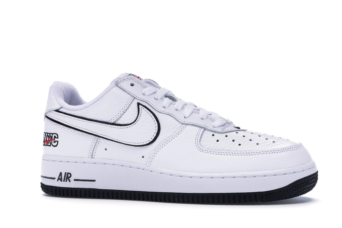 Nike Air Force 1 Low Retro DSM White CD6150 113 On Sale