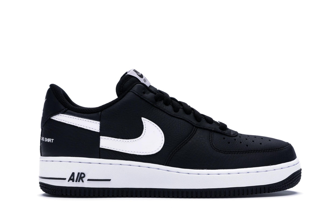 half off 40b2b 24940 Air Force 1 Low Supreme x Comme des Garcons (2018)