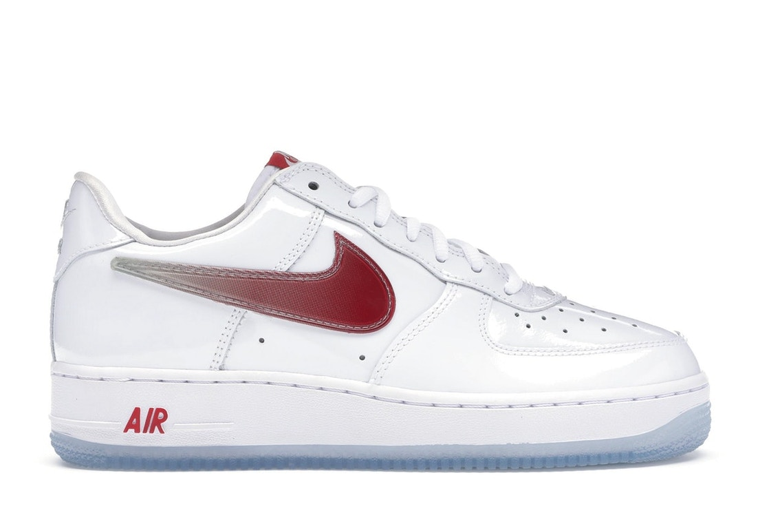 16e52fbf1bf Sell. or Ask. Size  12. View All Bids. Air Force 1 ...