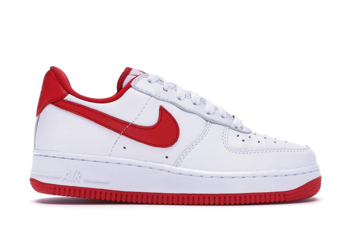 4c1e46689d29 Sell. or Ask. Size  6.5. View All Bids. Air Force 1 Low Think 16 ...