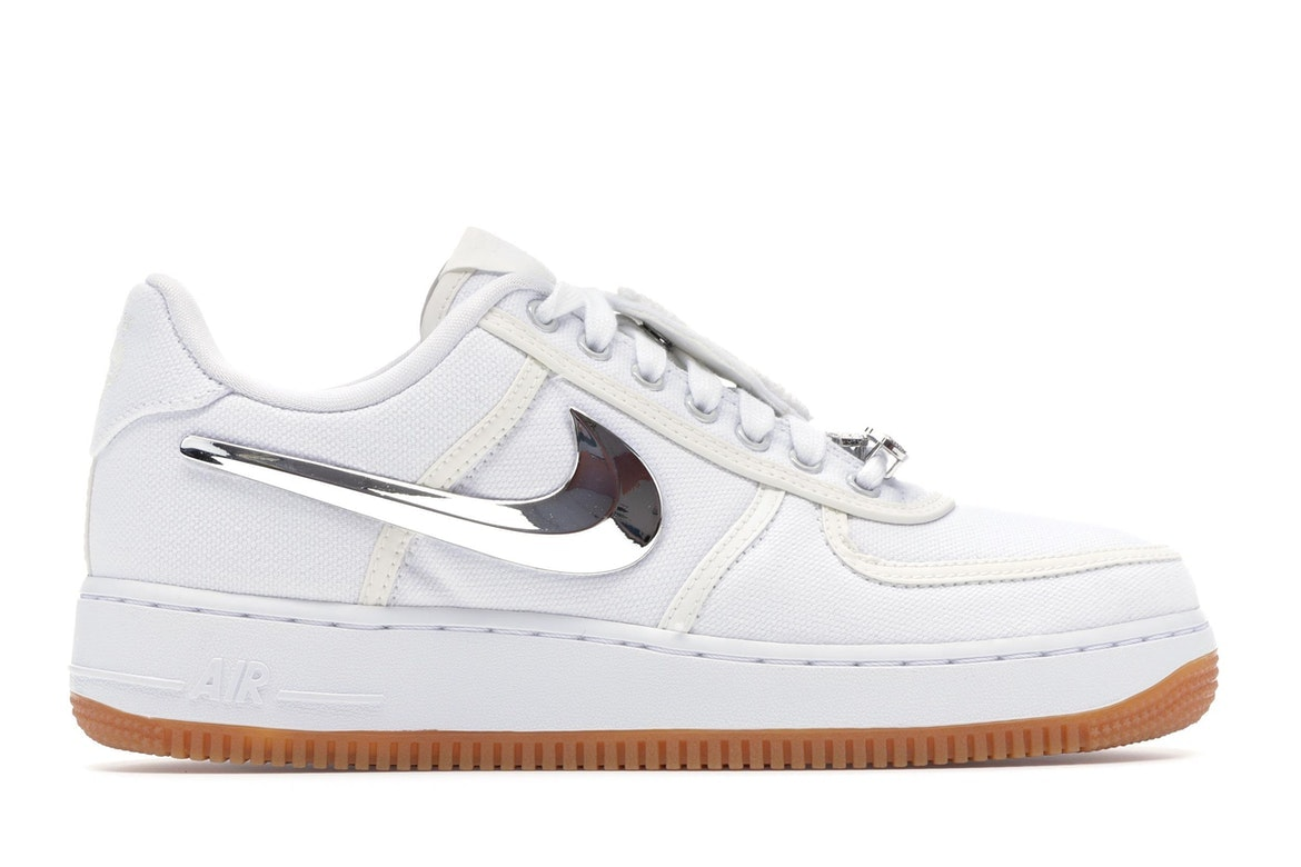 air force 1 low travis scott