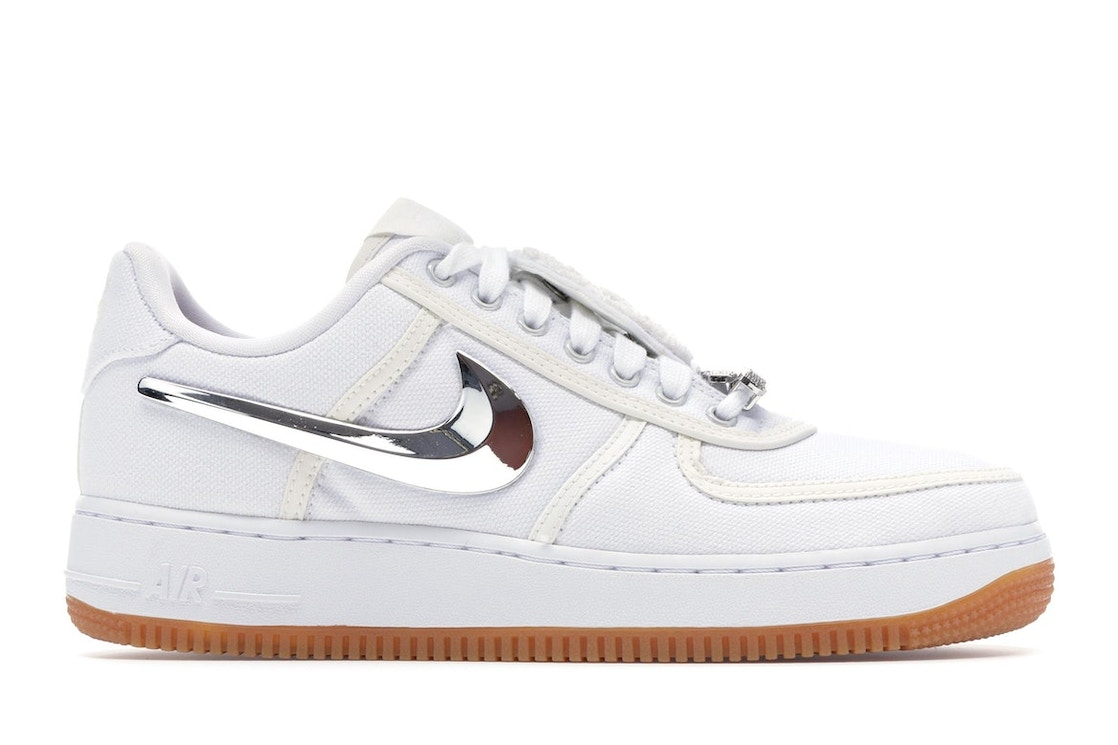 énorme réduction 3f5c9 1eae5 Air Force 1 Low Travis Scott (AF100)