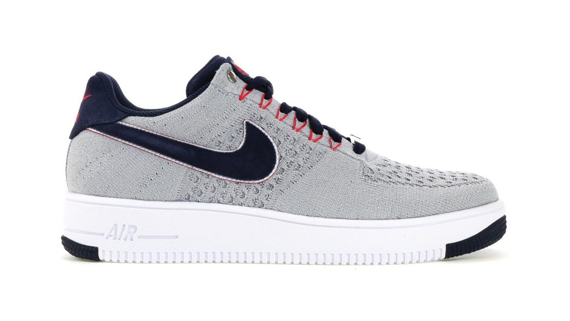 finest selection 3e302 a3f7a Sell. or Ask. Size  12. View All Bids. Air Force 1 Low Ultra Robert Kraft  Patriots