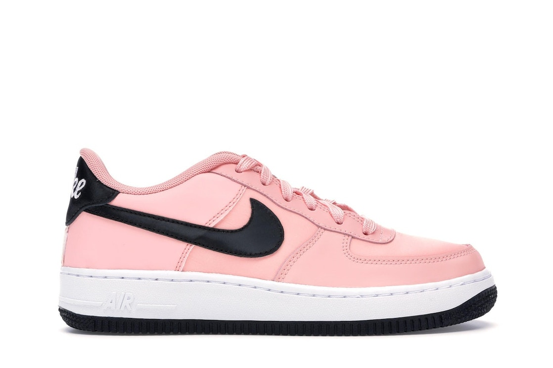 3b99b8e95e Sell. or Ask. Size: 6.5Y. View All Bids. Air Force 1 Low Valentines Day  2019 Bleached Coral ...