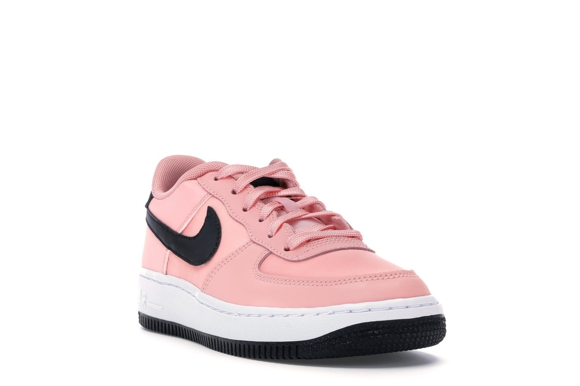 Air Force 1 Low Valentines Day 2019 Bleached Coral (GS)