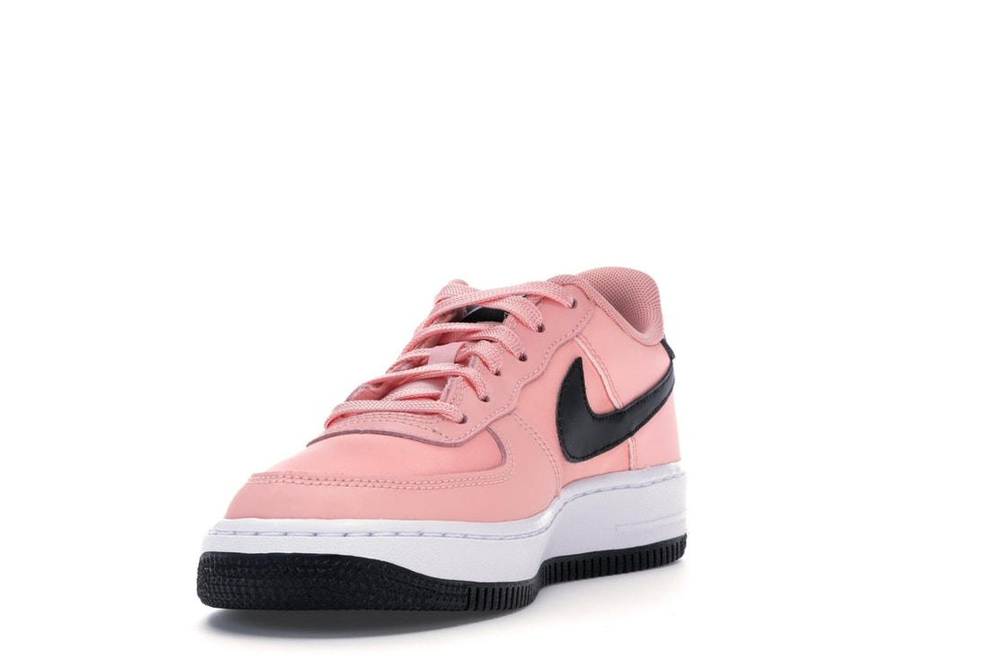 7b3987b794 Air Force 1 Low Valentines Day 2019 Bleached Coral (GS) - BQ6980-600